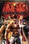 Обложка игры Tekken 6