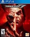 Обложка игры Tekken 7