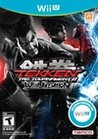 Обложка игры Tekken Tag Tournament 2: Wii U Edition