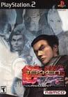 Обложка игры Tekken Tag Tournament