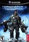 Обложка игры Terminator 3: The Redemption