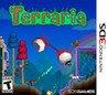 Обложка игры Terraria