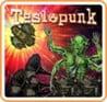 Обложка игры Teslapunk