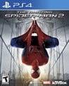 Обложка игры The Amazing Spider-Man 2
