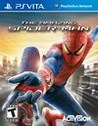 Обложка игры The Amazing Spider-Man