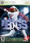 Обложка игры The Bigs