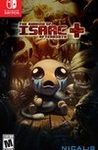 Обложка игры The Binding of Isaac: Afterbirth