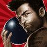 Обложка игры The Bowling Dead