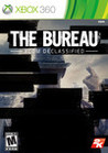 Обложка игры The Bureau: XCOM Declassified