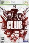 Обложка игры The Club