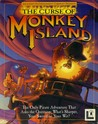 Обложка игры The Curse of Monkey Island