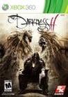 Обложка игры The Darkness II