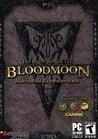 Обложка игры The Elder Scrolls III: Bloodmoon