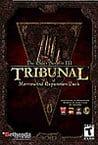Обложка игры The Elder Scrolls III: Tribunal