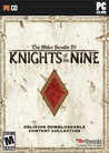 Обложка игры The Elder Scrolls IV - Knights of the Nine