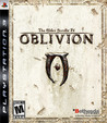 Обложка игры The Elder Scrolls IV: Oblivion