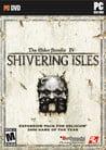 Обложка игры The Elder Scrolls IV: Shivering Isles