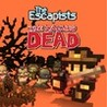 Обложка игры The Escapists: The Walking Dead