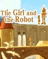 Обложка игры The Girl and the Robot