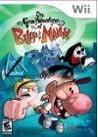 Обложка игры The Grim Adventures of Billy & Mandy