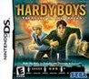 Обложка игры The Hardy Boys: Treasure on the Tracks