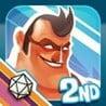 Обложка игры The Hero - 2nd Edition