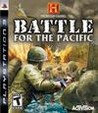 Обложка игры The History Channel: Battle for the Pacific