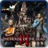 Обложка игры The House of the Dead III