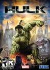 Обложка игры The Incredible Hulk