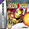 Обложка игры The Invincible Iron Man