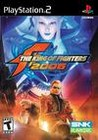 Обложка игры The King of Fighters 2006