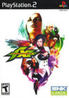 Обложка игры The King of Fighters XI