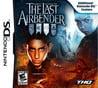 Обложка игры The Last Airbender