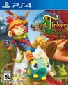 Обложка игры The Last Tinker: City of Colors