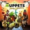 Обложка игры The Muppets: Movie Adventures