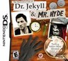 Обложка игры The Mysterious Case of Dr. Jekyll & Mr. Hyde