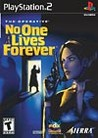 Обложка игры The Operative: No One Lives Forever