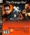 Обложка игры The Orange Box