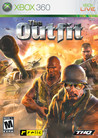 Обложка игры The Outfit