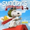 Обложка игры The Peanuts Movie: Snoopy's Grand Adventure