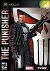 Обложка игры The Punisher (2005)