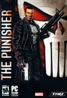 Обложка игры The Punisher