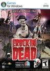 Обложка игры The Rockin' Dead