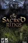 Обложка игры The Sacred Rings