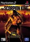 Обложка игры The Scorpion King: Rise of the Akkadian
