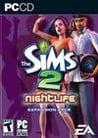 Обложка игры The Sims 2: Nightlife