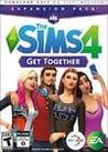 Обложка игры The Sims 4: Get Together