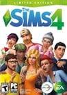 Обложка игры The Sims 4