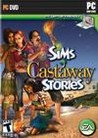 Обложка игры The Sims: Castaway Stories
