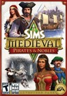Обложка игры The Sims Medieval: Pirates & Nobles